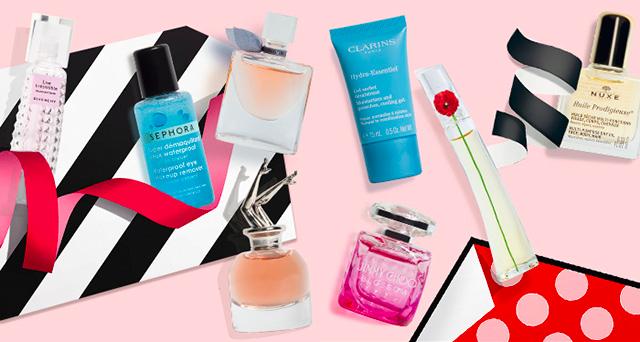 Bon plan : Sephora Box spéciale Fête des mères!