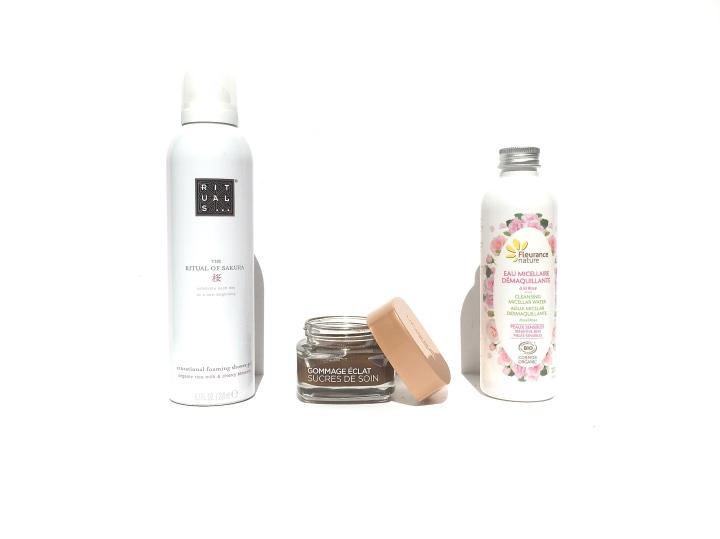 Beauty News : Rituals, L'Oréal & FleuranceNature