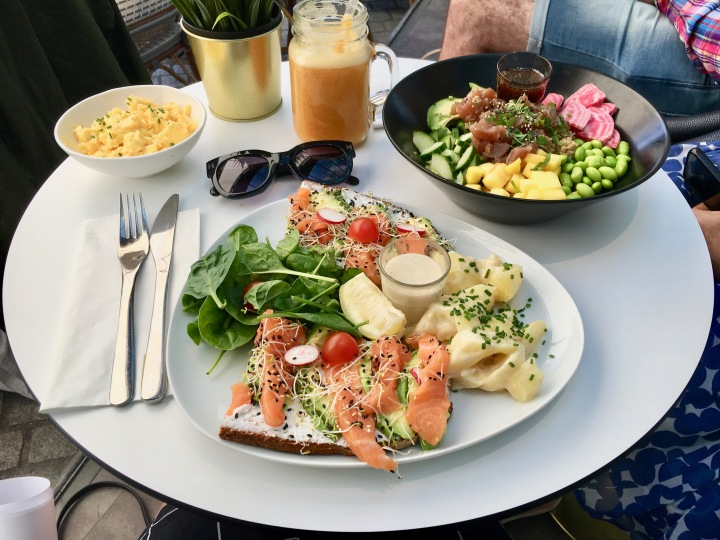 DS Café, brunch healthy et gourmand (3/5)