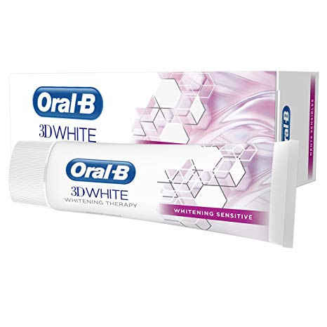 avis dentifrice oral b 3d white