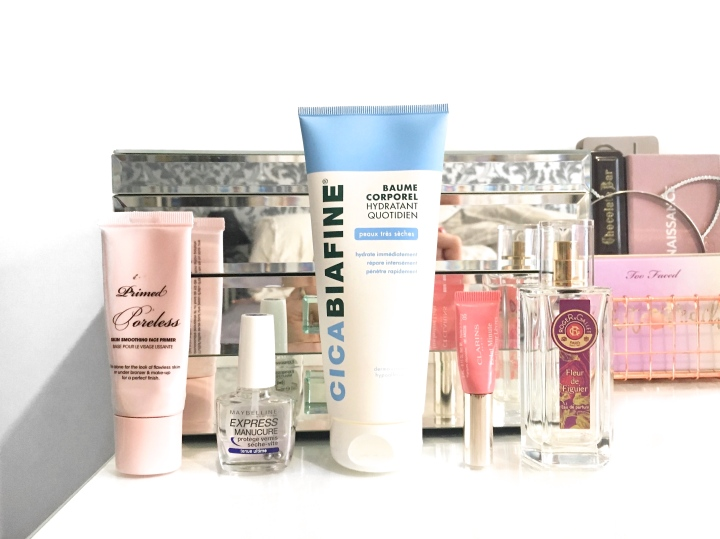 Buy or Bye ? Too Faced, Maybelline, Clarins…