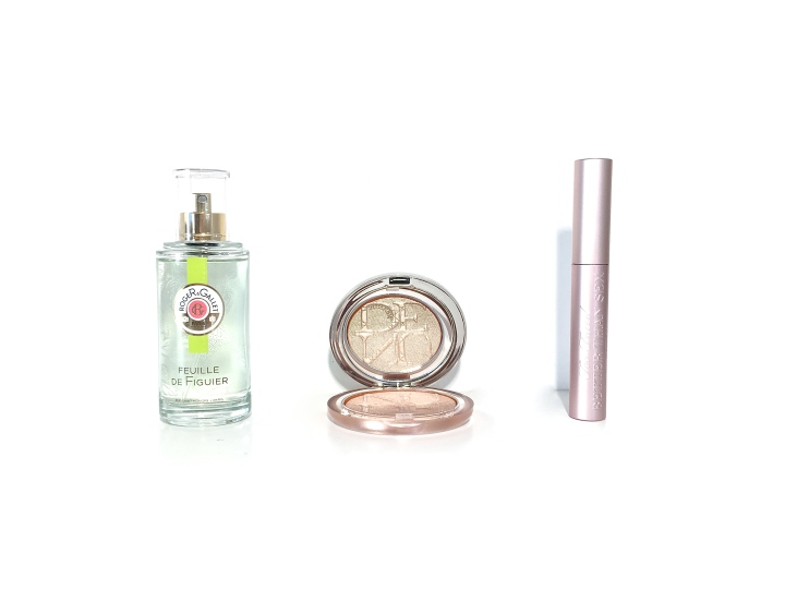 Beauty News : Roger & Gallet, Dior & Too Faced