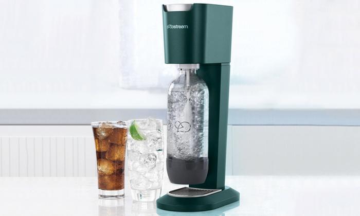 Bon plan : une machine Sodastream à 50€!