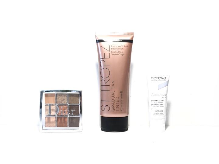 Beauty News : Dior Backstage, St.Tropez &Noreva