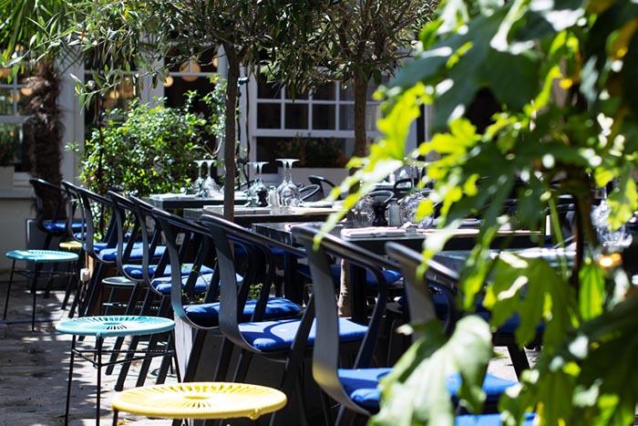avis restaurant italien marcello paris saint germain odéon