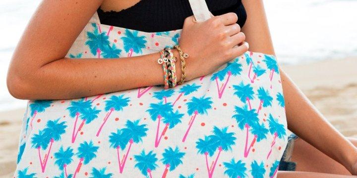 Bon plan : 4 bracelets Hipanema ou un sac Amenapih offerts!