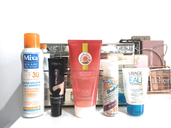 Buy or Bye ? Mixa, Batiste, Roger & Gallet…
