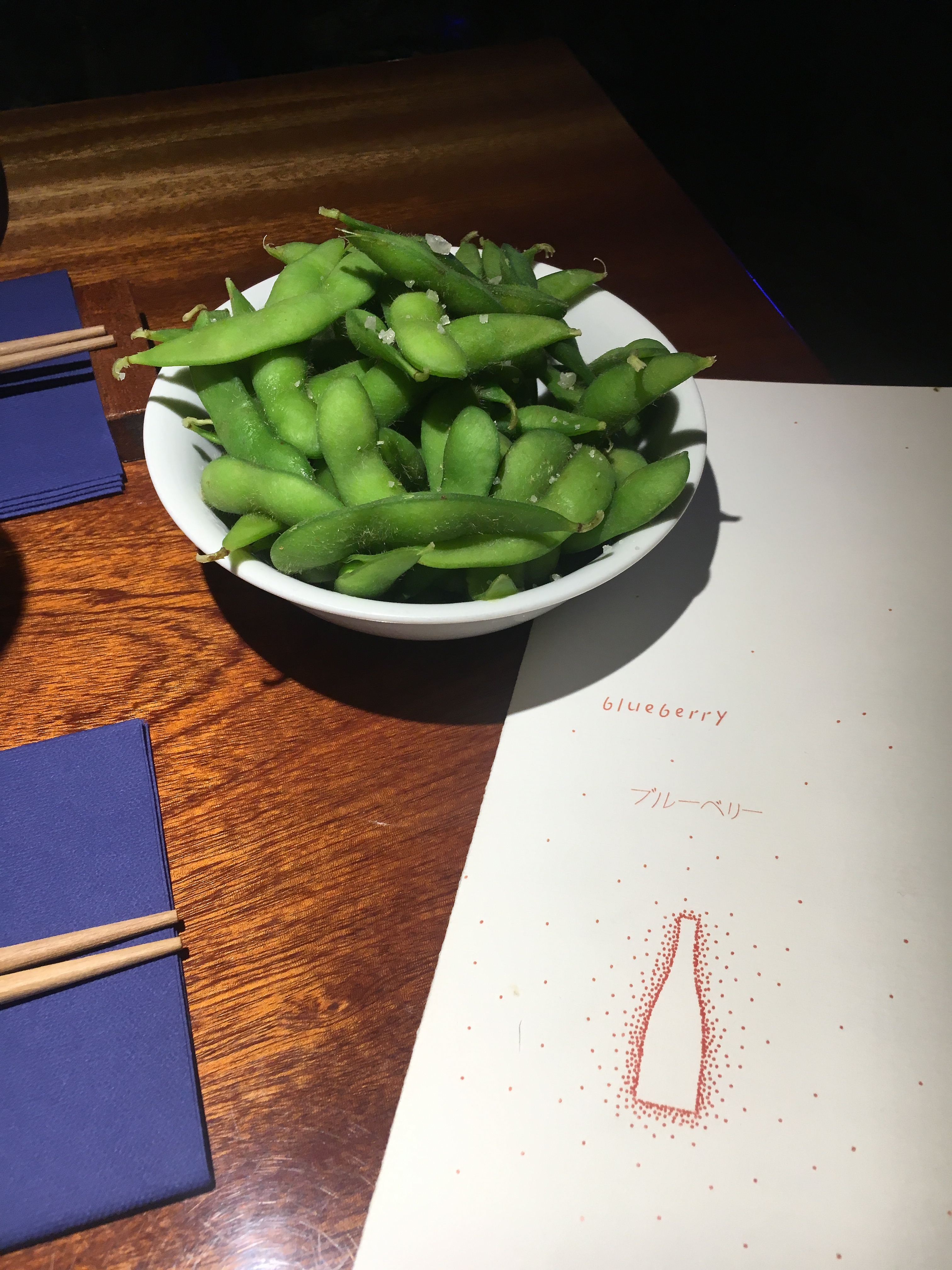 restaurant japonais paris maki bar blueberry