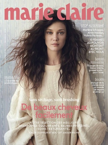 Marie-Claire-N°795-Novembre-2018