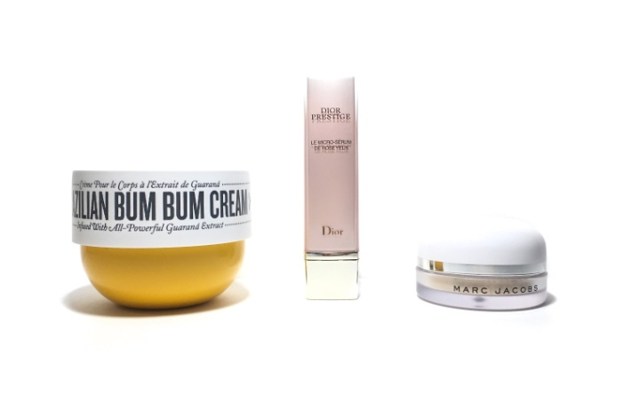 Beauty News : Sol de Janeiro, Dior & Marc JacobsBeauty