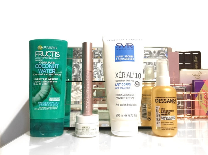 Buy or Bye ? Kiehl's, SVR, Too Faced…
