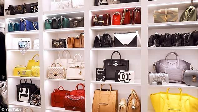 Comment acheter du luxe moins cher?