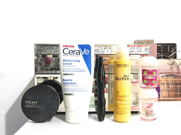 Buy or Bye ? Vichy, Lancôme, John Frieda…
