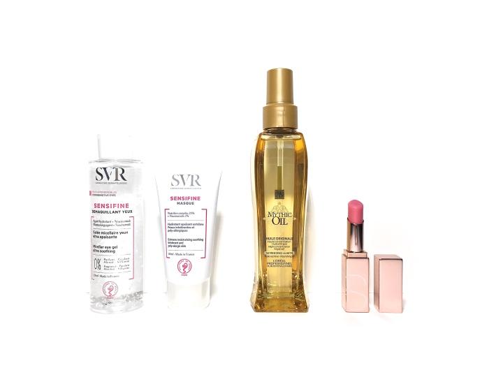 Beauty News : SVR, L'Oréal &NARS