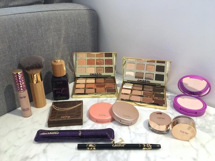 Tarte Cosmetics, quels produits acheter chez Sephora?