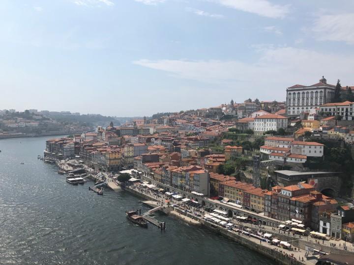 Porto : restaurants, activités etshopping