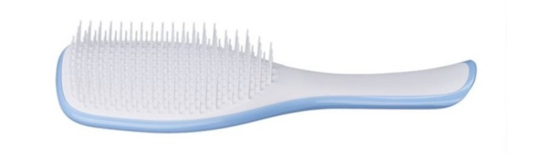 brosse-wet-detangler-bleue-tangle-teezer