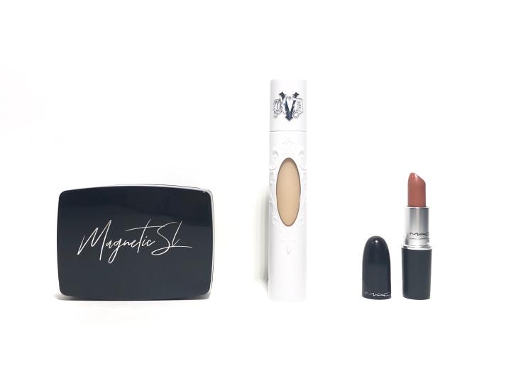 Beauty News : Magnetic SL, Kat Von D &MAC