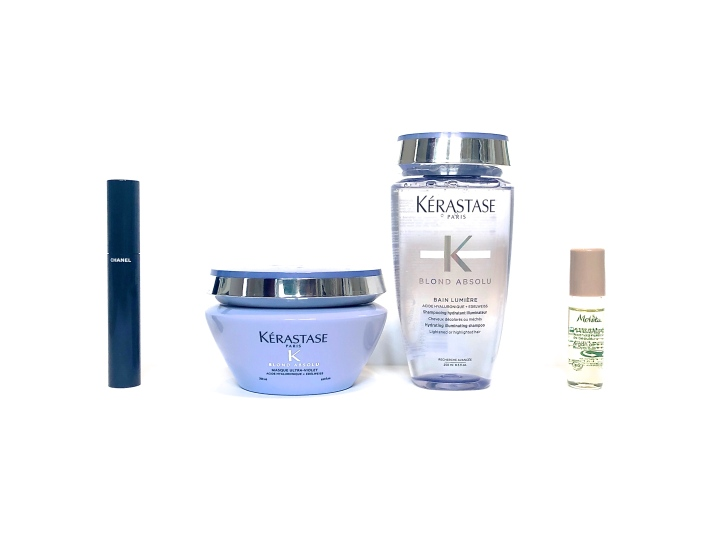 Beauty News : Chanel, Kerastase & Melvita