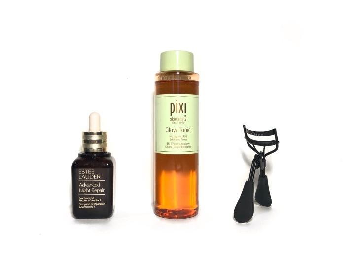 Beauty News : Estée Lauder, Pixi & DiorBackstage