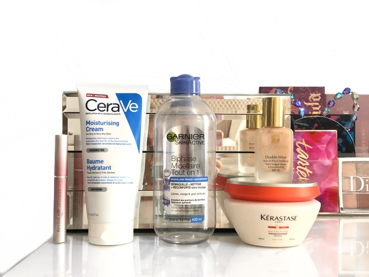 Buy or Bye ? Revitalash, Estée Lauder, Garnier…