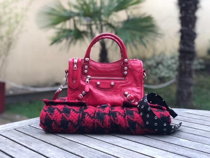 Haul mode : H&M, Balenciaga,Kiabi…