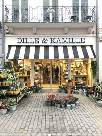 bruxelles city guide bonnes adresses dille kamille