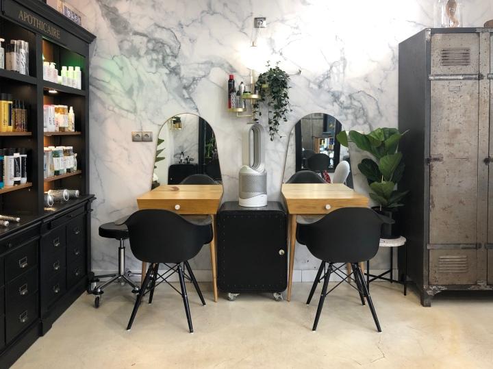 R Factory, le salon sur mesure à Paris : test etavis