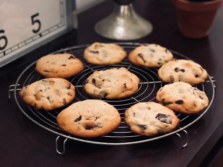 Les cookies de Juan Arbelaez(revisités)