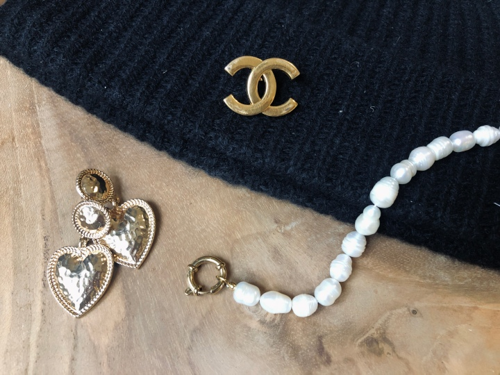 Haul mode : Zara, H&M, Dior,Maje…