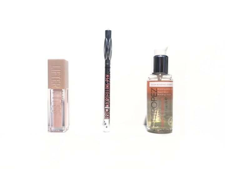 Beauty News : Maybelline, Benefit & St.Tropez