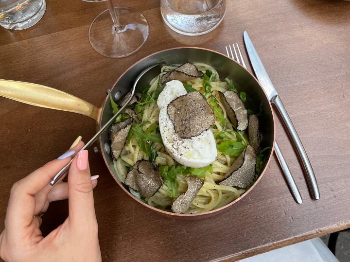 Marso  & Co, cuisine méditerranéenne4/5