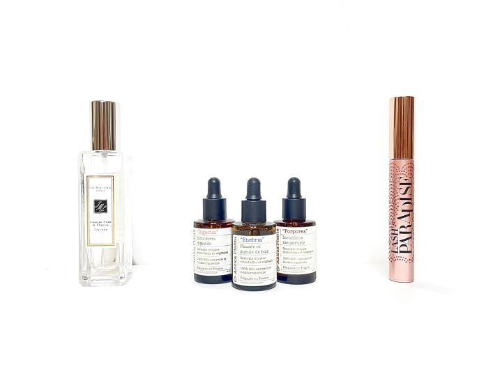 Beauty News : Jo Malone, Antica Planta &L'Oréal